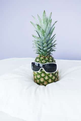 ananas lunette AnotherTree