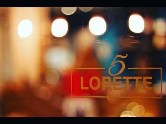 Le CINQ LORETTE