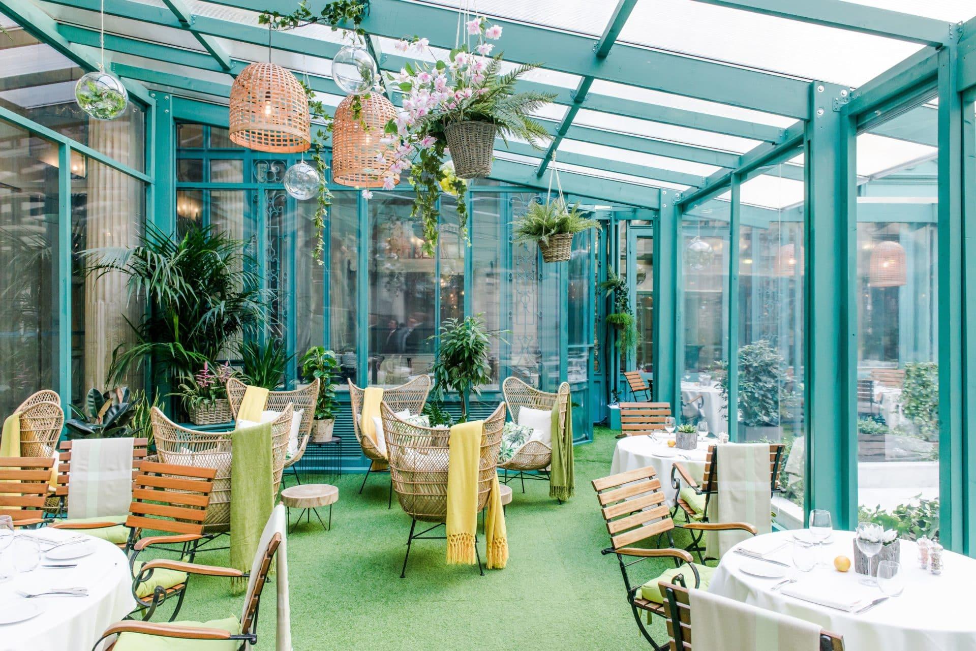 Le menu superfood by le jardin d 39 hiver westin paris vend me anothertree - Le jardin d hiver ...