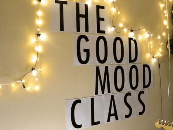 The Good Mood Class