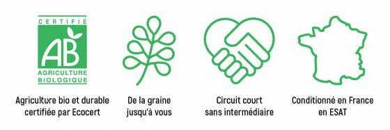 valeurs ANOTHER TREE entreprise startup food française
